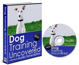 Dog Training PLR package | Other Files | Documents and Forms
