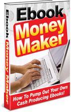 Ebook Money Maker | eBooks | Business and Money