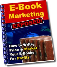 Ebook Marketing Exposed | eBooks | Business and Money