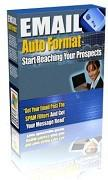 Email auto format | Software | Internet