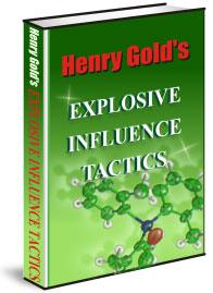 Explosive Influence Tactics | eBooks | Business and Money