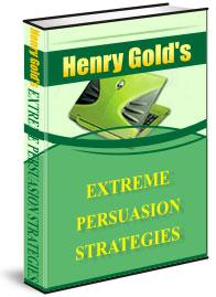 Extreme Persuasion Strategies | eBooks | Business and Money