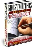 Ghostwriters From TheInside | eBooks | Business and Money