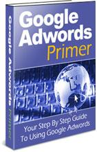 Google Adwords Primer | eBooks | Business and Money
