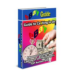 Guide to Cashing in One Bay | eBooks | Business and Money