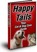 Happy Tails | eBooks | Pets