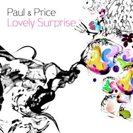 paul and price - lovely surprise - ep_16-48k wavs