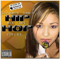 SS Hip Hop Mixtape Volume 3