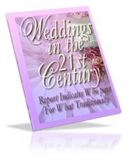 Weddings In the 21st Century | eBooks | Home and Garden