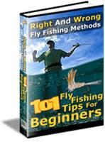 101 Fly Fishing Tips For Beginners