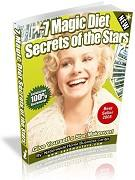 7 Diet Secrets of the Stars | eBooks | Health