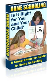 Home Schooling | eBooks | Education