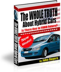 Hybrid Cars | eBooks | Automotive
