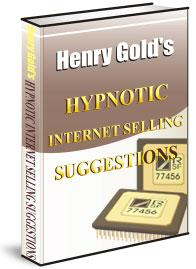 Hypnotic Internet Selling Suggestions | eBooks | Internet