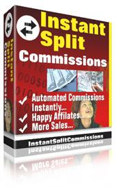 Instant Split Commissions | eBooks | Arts and Crafts