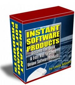 Instant software dl | eBooks | Internet