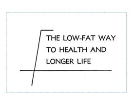 Low Fat Way to Health | eBooks | Health