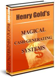 Magical Cash-Generating Systems | eBooks | Business and Money