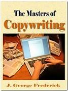 Masters Of Copy writing | eBooks | Education