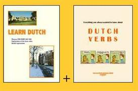 Combi Learn Dutch + Dutch Verbs | eBooks | Language