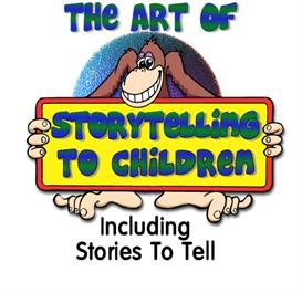 The Art Of Storytelling To Children & Stories To Tell | eBooks | Parenting