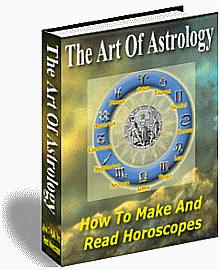 The Art Of Astrology | eBooks | Religion and Spirituality