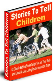 Stories To Tell Children | eBooks | Children's eBooks