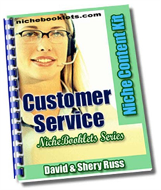 Effective Customer Service | eBooks | Business and Money