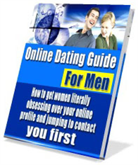 Online Dating Guide For Men | eBooks | Self Help