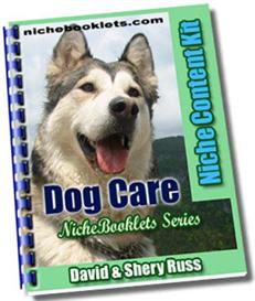 Dog Care | eBooks | Pets