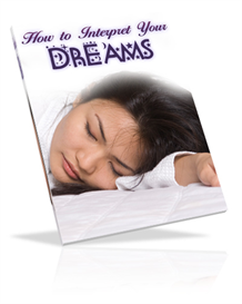 How To Interpret Dreams | eBooks | Non-Fiction