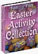 Family Fun Easter Activity Collection | eBooks | Entertainment