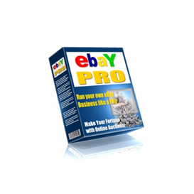 How To Sell Information Products On Ebay | eBooks | Business and Money
