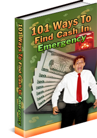 Found Money- How To Generate Quick Cash In An Emergency | eBooks | Business and Money