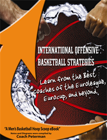 International Offensive Basketball Strategies ebook | eBooks | Sports