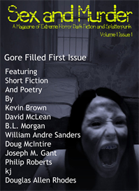 Sex and Murder Magazine V1 I1 epub
