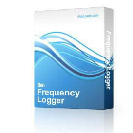Frequency Logger | Software | Utilities