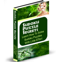 Sudoko Puzzle Secrets | eBooks | Entertainment