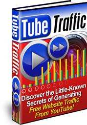 Traffic Through YouTube & Other Video Sites | eBooks | Internet