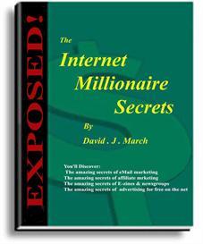 Internet  Millionaire Secrets | Audio Books | Business and Money