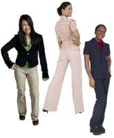 Make Your Own Slacks Patterns | eBooks | Arts and Crafts