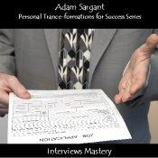 personal trance-formations for success with interviews mp3