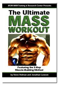 The Ultimate Mass Workout | eBooks | Health