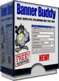 Use Banner Buddy To Quickly Generate Banner/Text Link HTML | Software | Internet