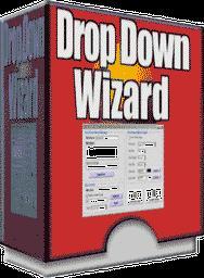 Easily Create Drop Down Menus!   Software   Internet