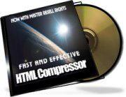 HTML Compressor | Software | Internet