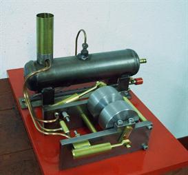 Jessie Engine Plans | Audio Books | Science