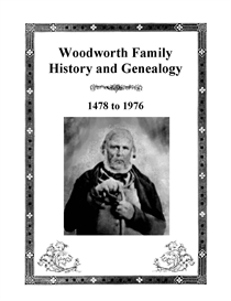 Woodworth Family History and Genealogy | eBooks | History