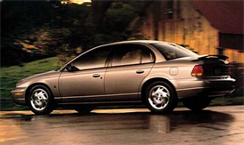 1996 Saturn SL MVMA Specifications | eBooks | Automotive