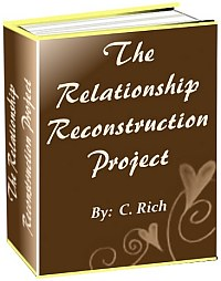 The Relationship Reconstruction Project | eBooks | Romance